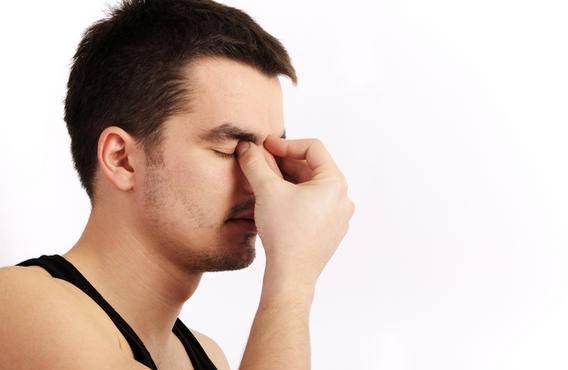 Ketosis Headache