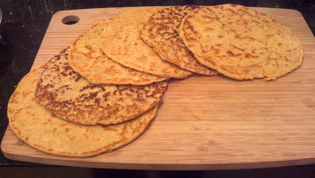 Best Low Carb Tortillas | Ruled Me