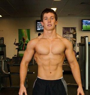 Male 10 Percent Body Fat