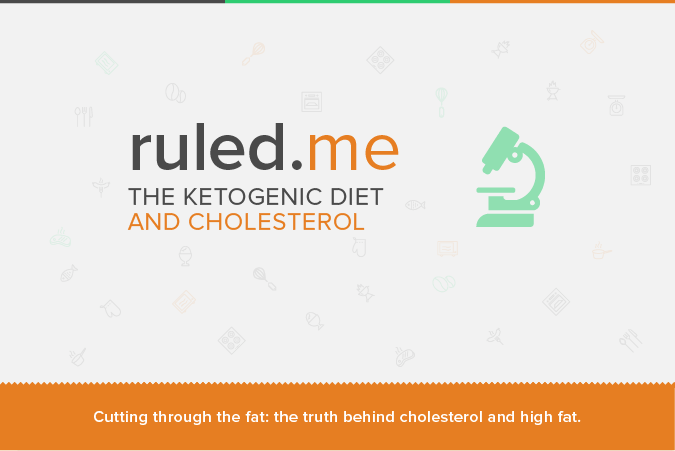 Cholesterol research paper