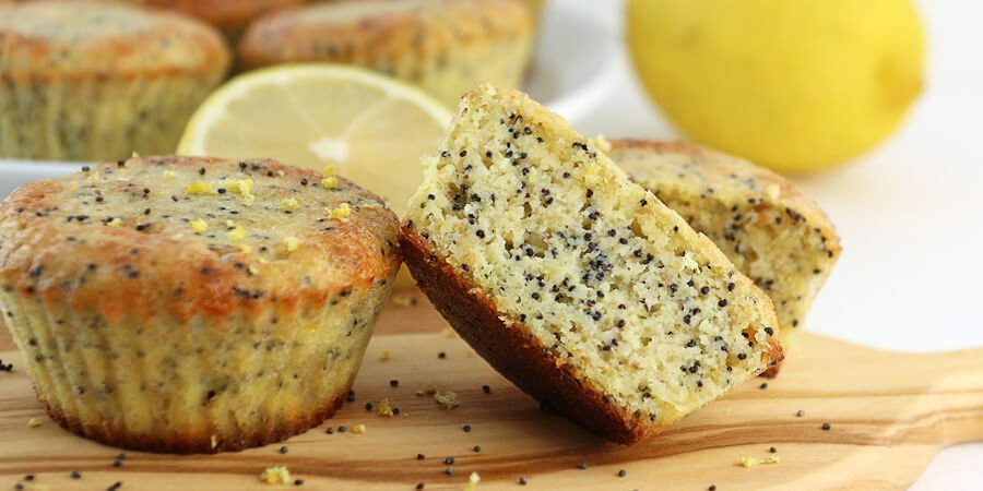 LemonPoppySeedMuffinsSecond