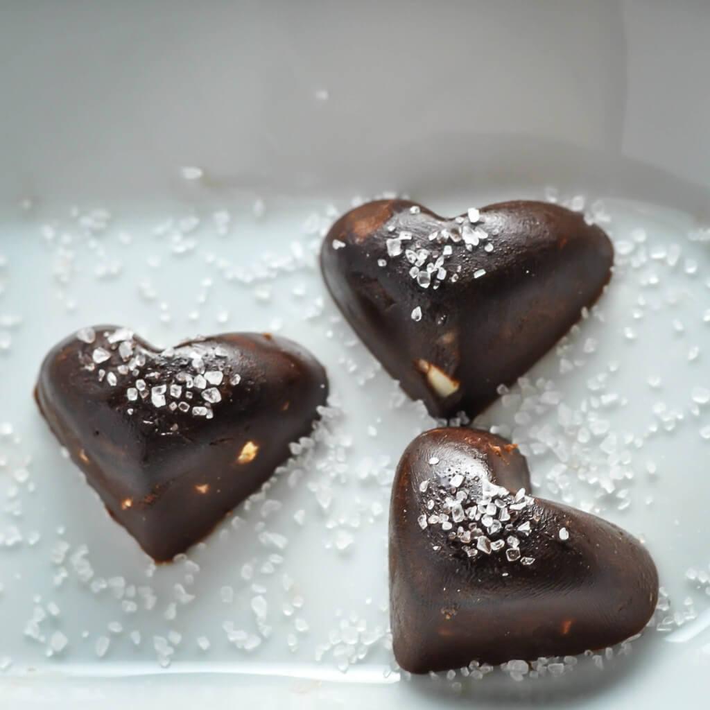 Keto Valentines