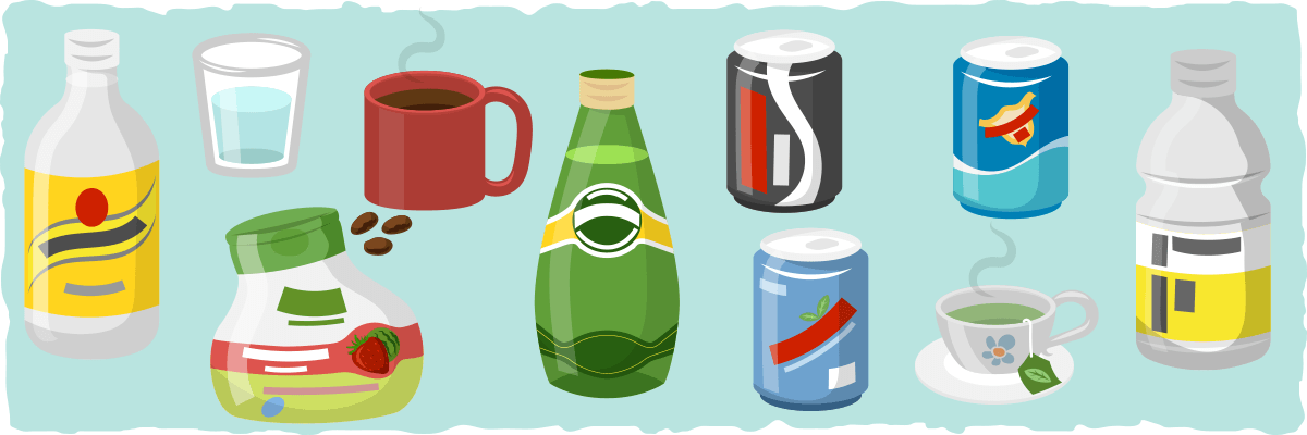 Zero Carb Drinks & Beverages