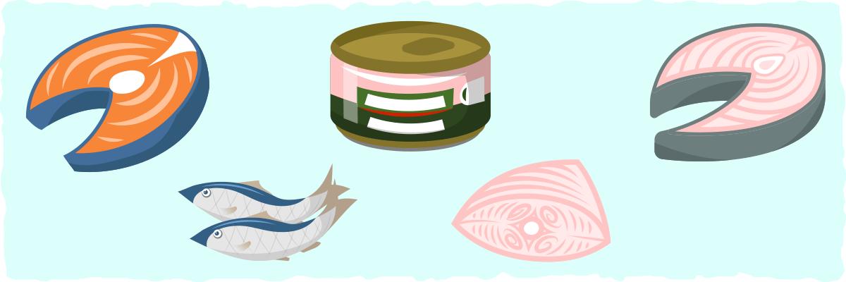 Zero Carb Seafood List
