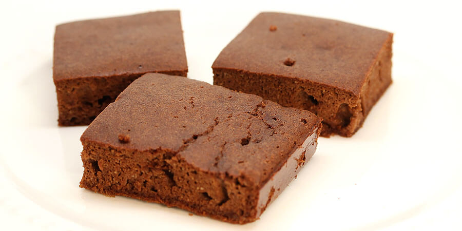 Delicious Chocolate Keto Brownies