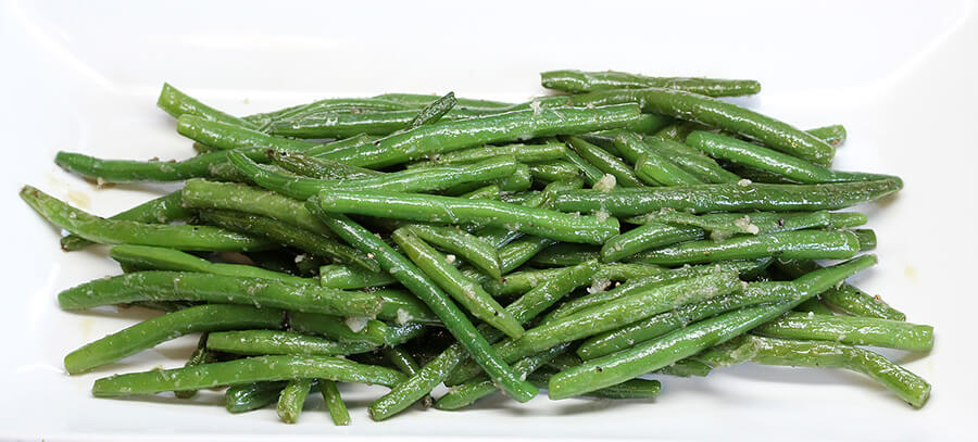 keto green bean recipe