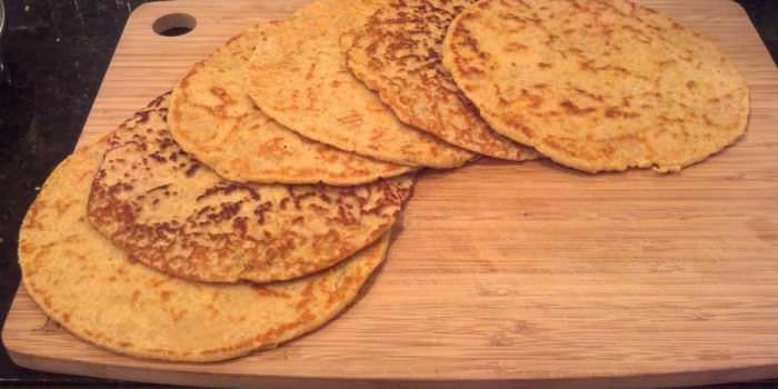 Keto Breakfast Tacos | Coldwater Chiropractic and Wellness