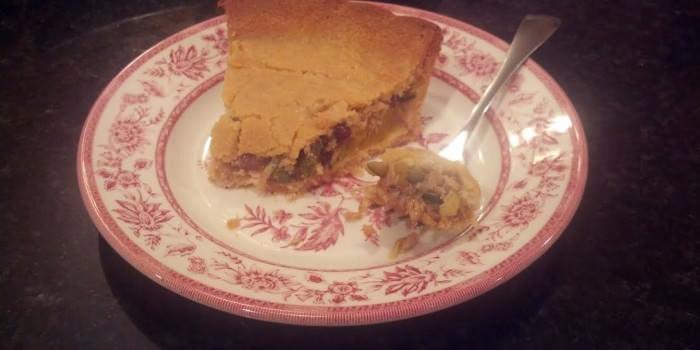 Hearty Pot Pie
