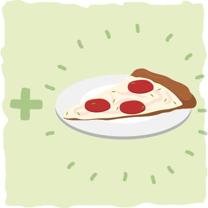 4. Decrease Your Calorie Deficit