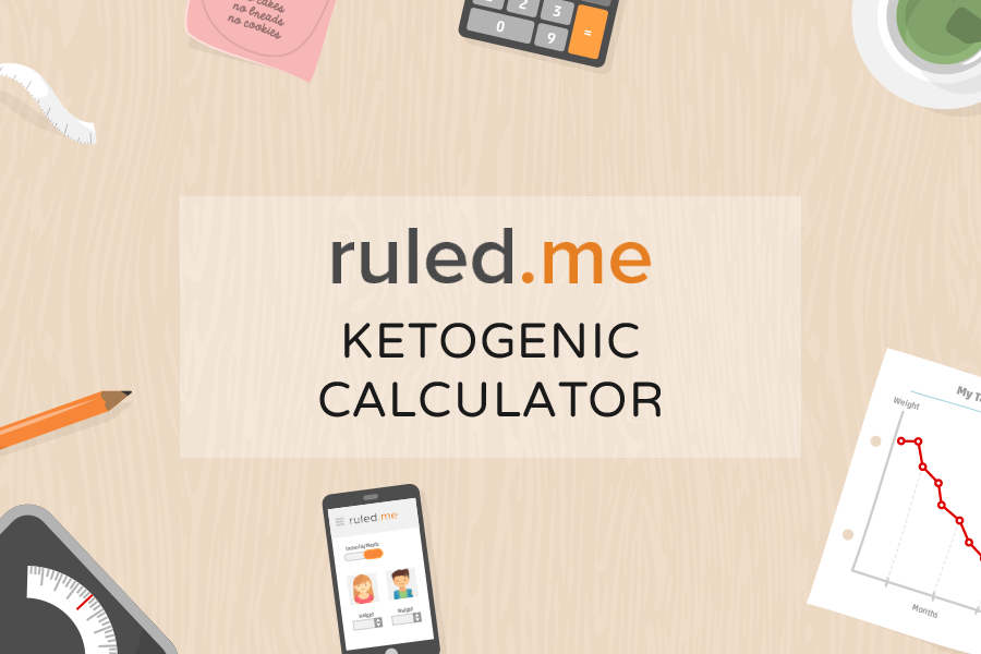 how to ccalculate target calories on keto diet