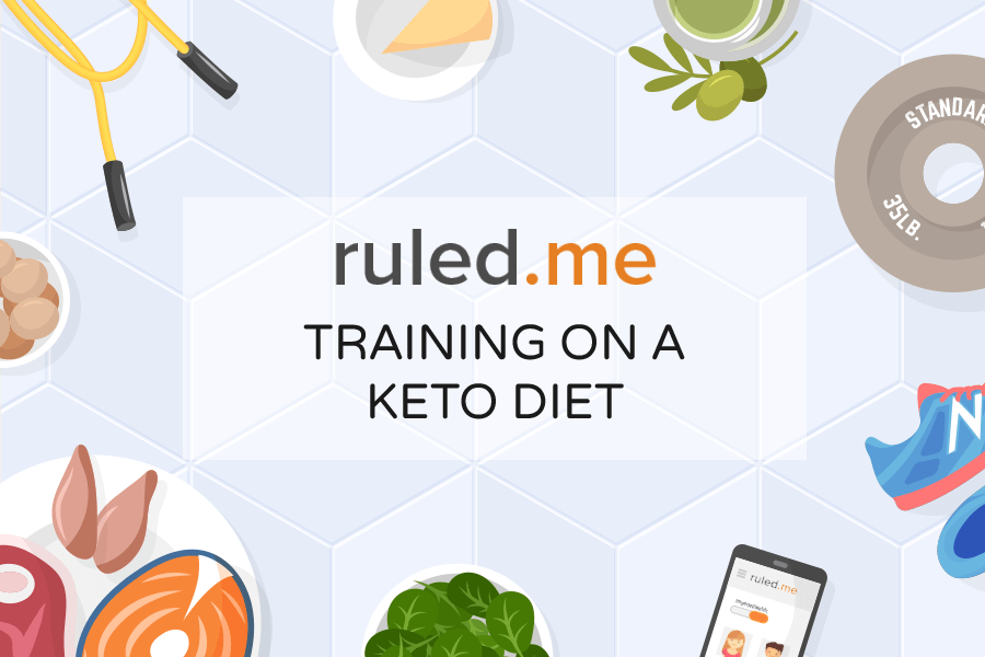 Mythbusting: Training On a Keto Diet