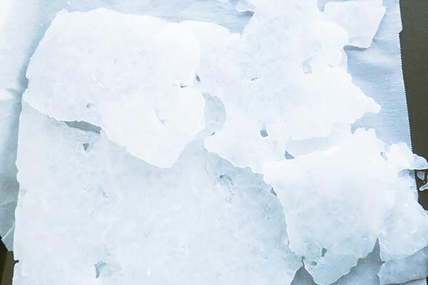 Peppermint Frost Breath Mints
