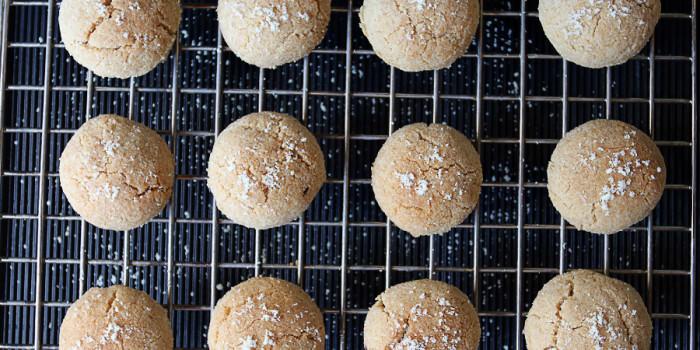Keto Buckeye Cookies