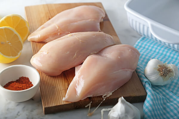 Keto Paprika Chicken