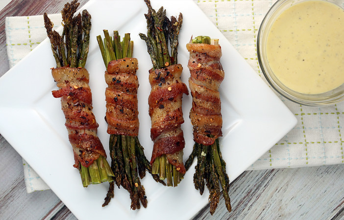 BaconWrappedAsparagusSecond