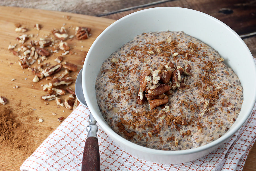 Image result for oatmeal with cinnamon