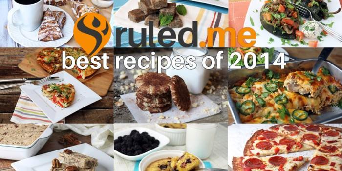 Best Keto Recipe Roundup of 2014