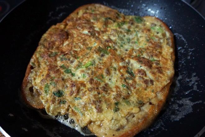 Omlette Sandwich (10)