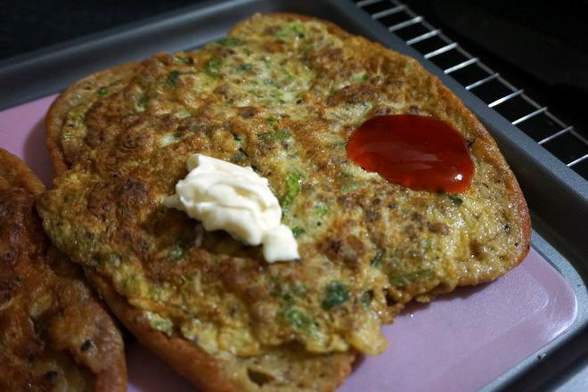 Omlette Sandwich (11)