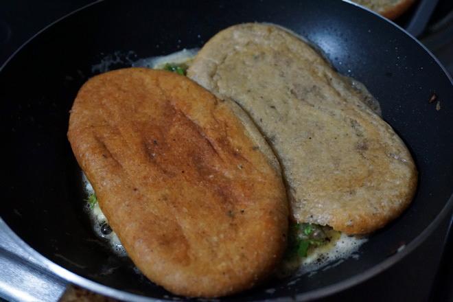 Omlette Sandwich (9)