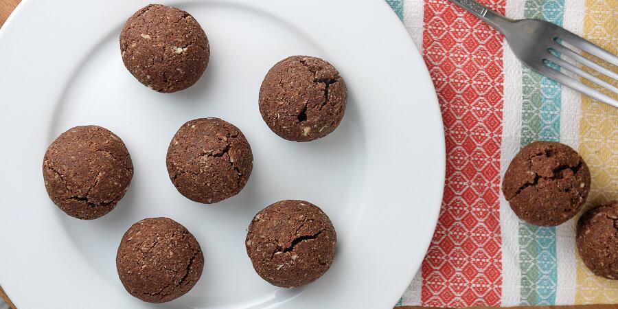 ChocolateCoconutMacaroonCookiesSecond