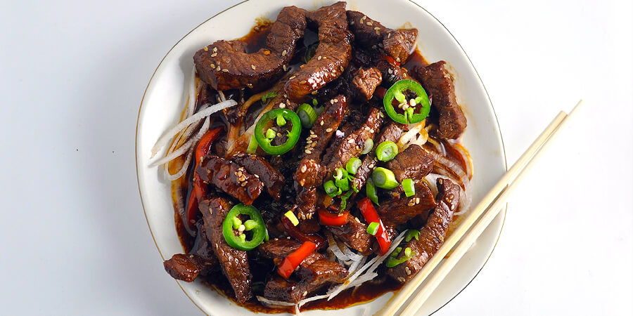 Does Chinese Food Have A Lot Of Carbs