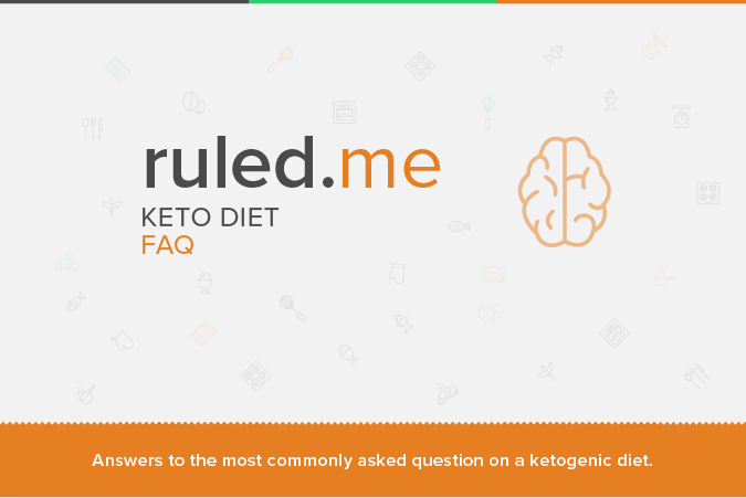Pleasant Ketogenic Diet Faq Ruled Me Cjindustries Chair Design For Home Cjindustriesco