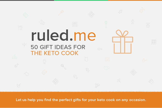 We All Have Those Keto Cooks In Our Life That Are Hard To Give Gifts I Went Through Of My Kitchen Appliances Ingredients And Wish List