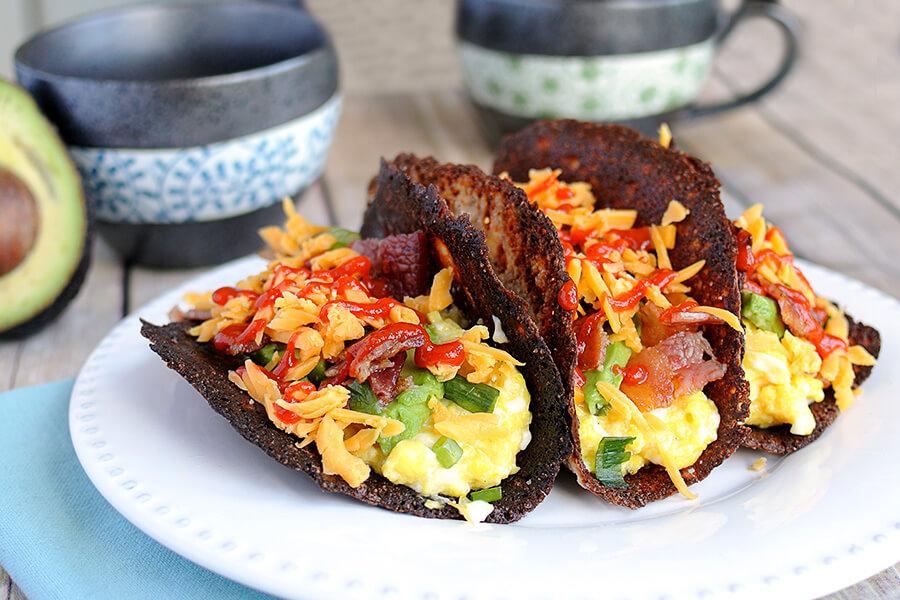 Imagini pentru keto breakfast