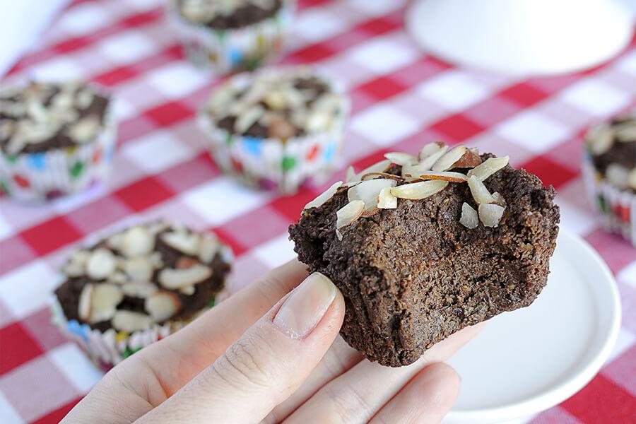 keto muffin recipes: Breakfast Brownie Muffins