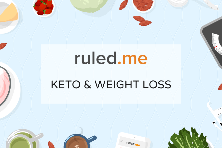 Keto & Weight Loss