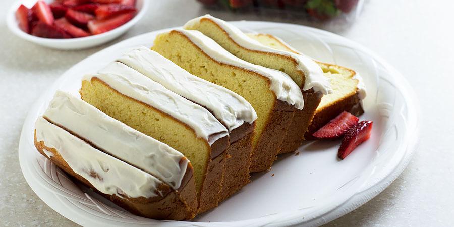Keto Pound Cake Recipe Simple Delicious Keto Dessert