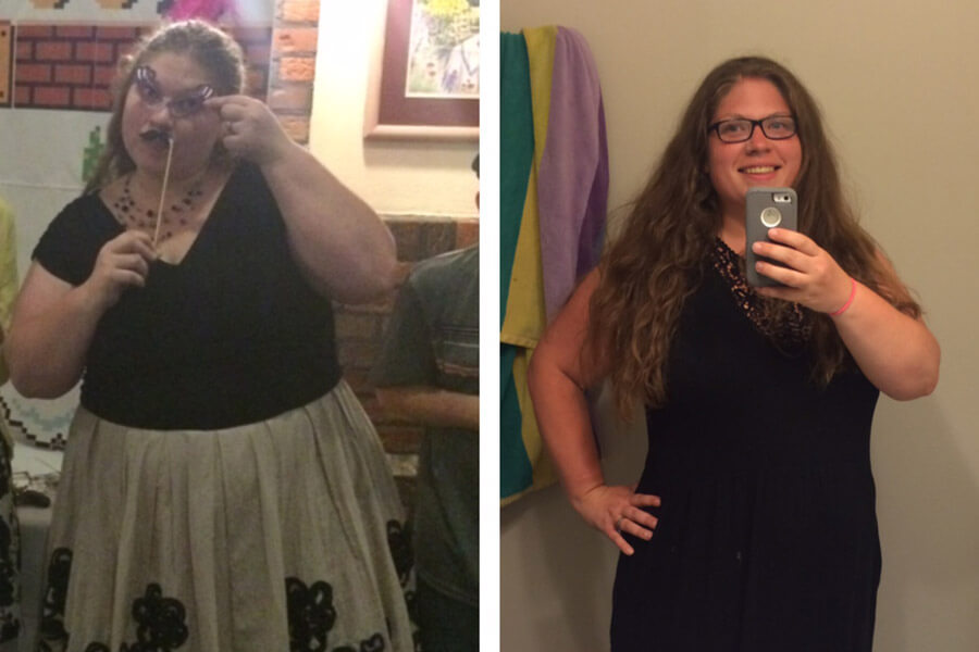 Michelle Buzzard Keto Success Story