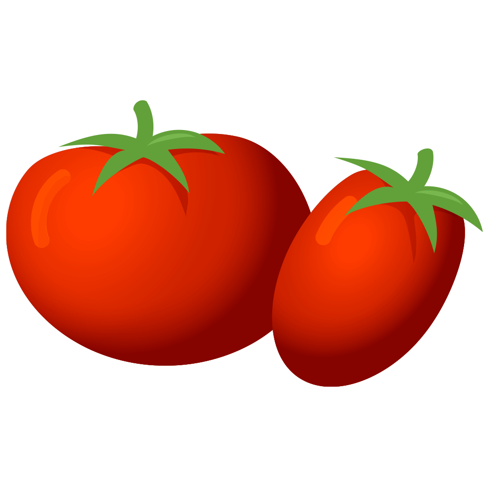 All tomatoes are included in the nightshade family