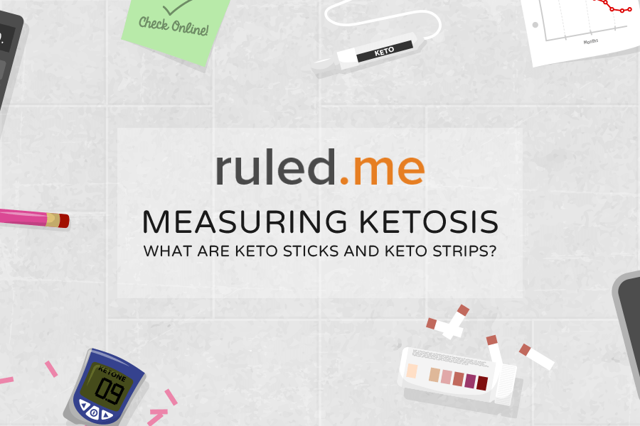 Measuring Ketosis: What are Keto Sticks and Keto Strips?