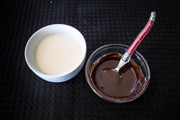 Coconut Chocolate Fat Bombs
