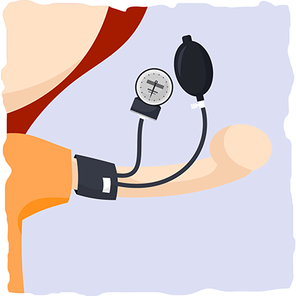 A brief introduction on blood pressure