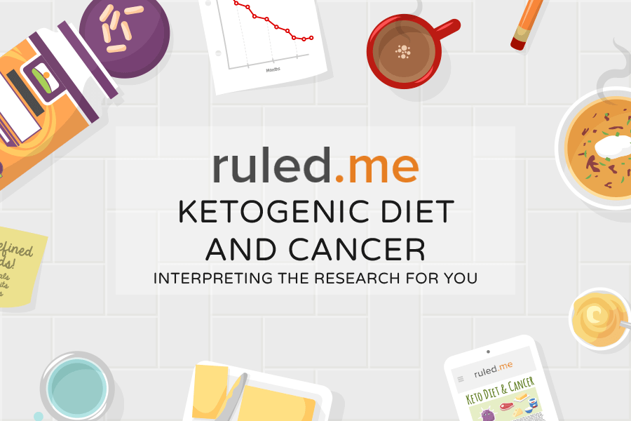 Ketogenic Diet Cancer Interpreting The Research For You Ruled Me