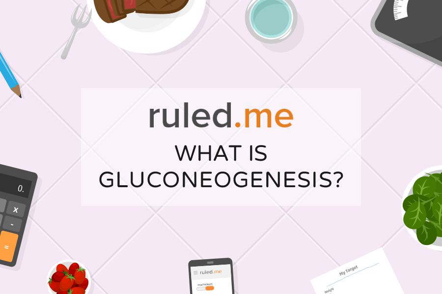What is Gluconeogenesis?