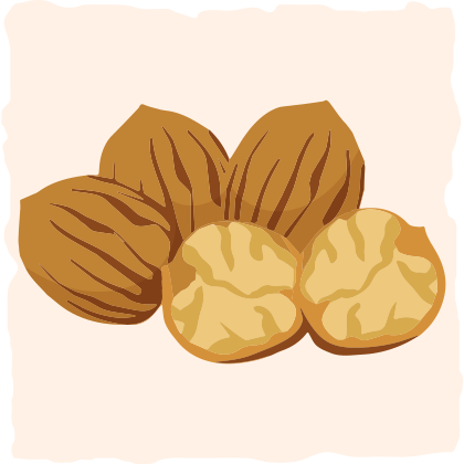 Can walnuts improve your cholesterol profiles?