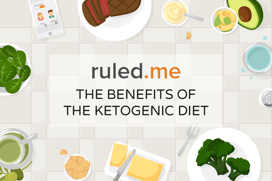 Ketogenic diet systematic review