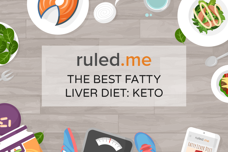 keto diet for liver disease