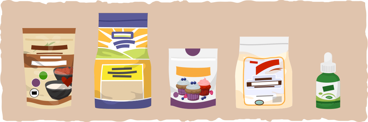 Keto pantry items to buy online for the best prices