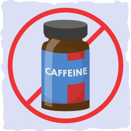 There is no additional benefit from supplementing with caffeine on keto.