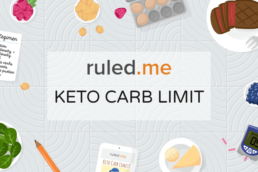 how many carbs in keto diet per day