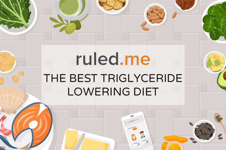 What Is the Best Triglyceride Lowering Diet?
