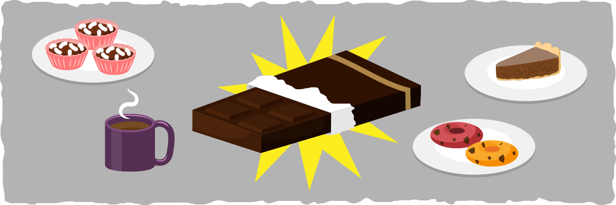 #5 Keto Food: Dark Chocolate