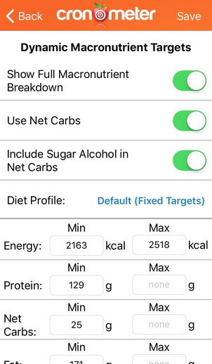 The Easiest Way To Track Carbs On A Keto Diet Ruled Me
