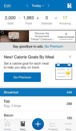 The Easiest Way to Track Carbs on a Keto Diet | Ruled Me