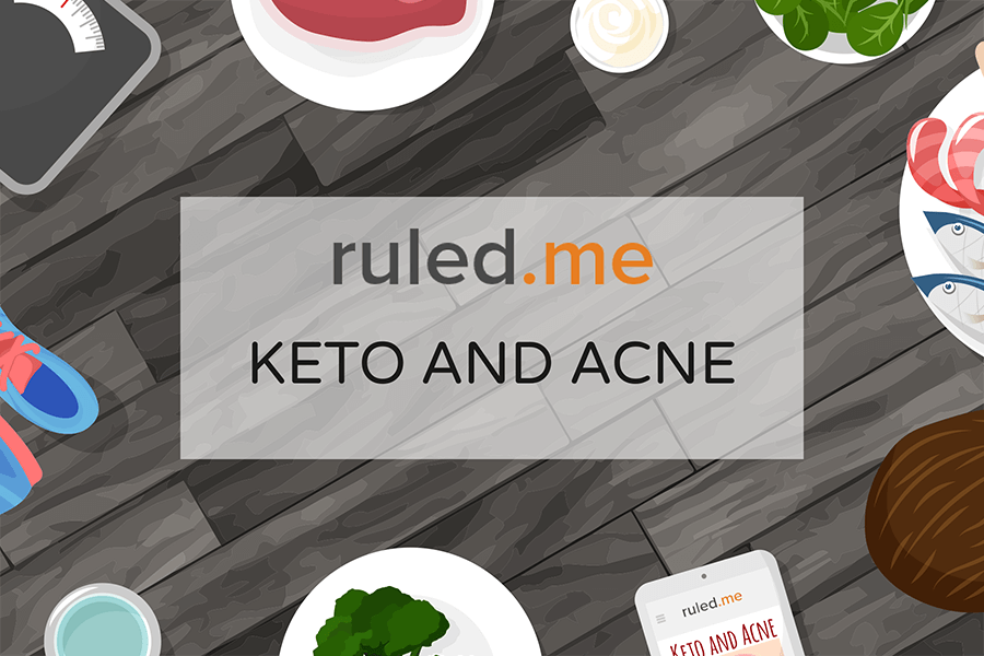 Can the Ketogenic Diet Improve Acne?
